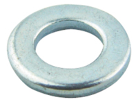 Threaded Bar and fixings M8FW M 8 Washers