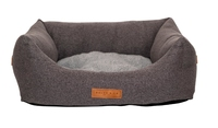 Ralph & Co Nest Bed - Windsor Stonewashed Grey Large x 1