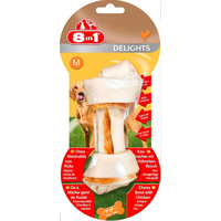 8in1 Delights Bones Medium - 1-Piece x 1