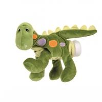 Egmont Hand Puppet Dinosaur.