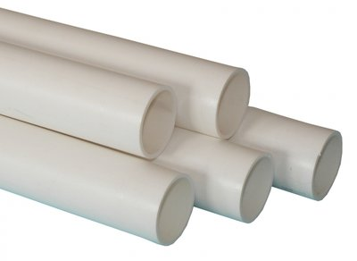 Waste Pipe Abs 32mm / 11/4