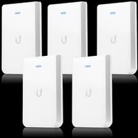 UBNT Unifi Wall AP 5 x Pack UAP-AC-IW