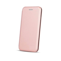 FOLIO1361 Huawei Y6 2019 Rose Gold Folio case
