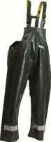 Microflex Agriculture 550g Trouser Green