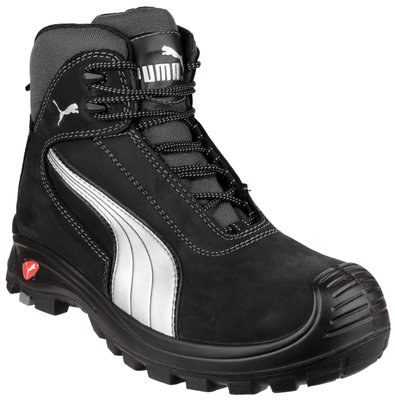 Puma Cascades Mid S3 Composite Safety Boot