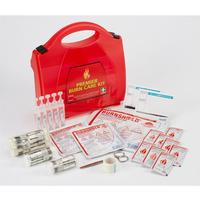 Premier Burncare Kit (1-10 Person)