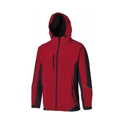 Dickies JW7010 Red/Black Jacket - Half price (Ploughing special offer)
