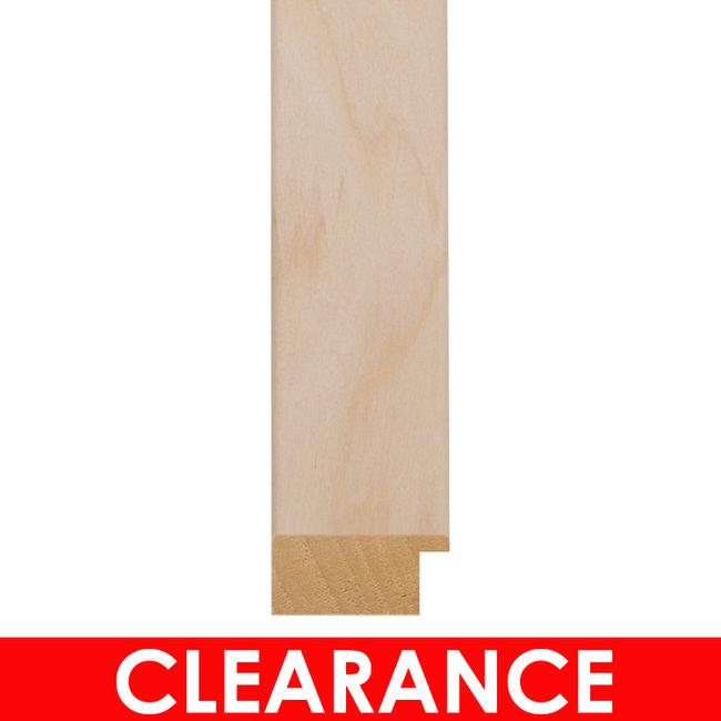 Birch Veneer Lacquered