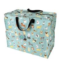 Zipped Shopper Bag Best in Show