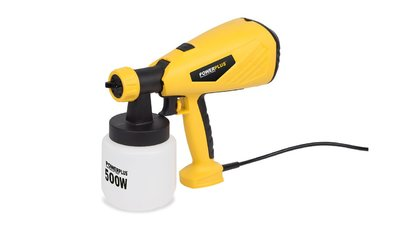 Powerplus  500W Paint Spray Gun