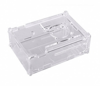 Acrylic Case Transparent Box Shell For Raspberry Pi 2 Model B
