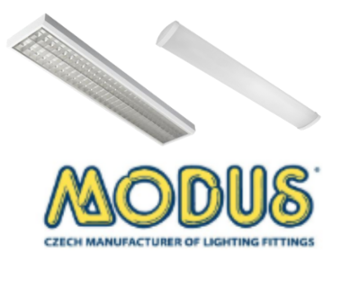 All About Modus | Czech Manufacturer Of Light Fittings