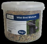 Wild Bird Mix 5kg Bucket