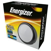 ENERGIZER 15W LED ROUND BULKHEAD 1105 LUMENS