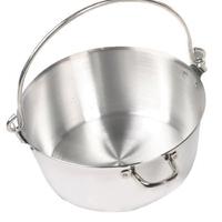 Aluminium Maslin Pan