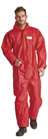 ProSafe Light Coverall Red Type 5/6