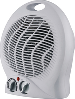 Upright Fan Heater 2000W