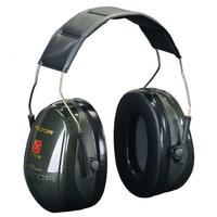 Peltor Optime II Headband Earmuffs
