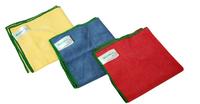 WYPALL Microfibre MICROBAN Cloth Pkt 6