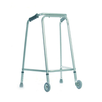 Walking Frame With Castors