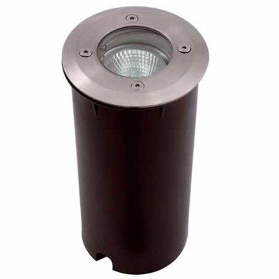 Stainless Steel Recessed Inground Uplight | LV1002.0016