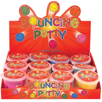 Putty Bouncing Tub (CDU of 12)