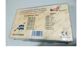 df 510002 fuse selection box