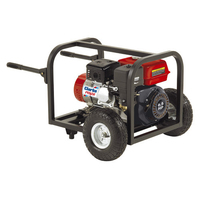 CLARKE Generator 6.5Hp 2.4Kva  230v