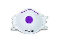 Respirator P1 Valve Mask (PC315) Box 12