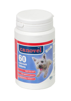 Canovel Calcium Tablets 60 Tablet x 1