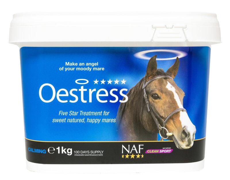 NAF Oestress 5 Star 1kg