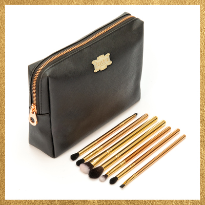 Perception 7 Piece Eye Brush Collection