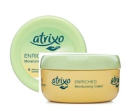 Atrixo Enriched Moisturising  Cream 200ml