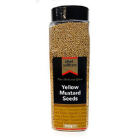 Chef William Mustard Powder 450g