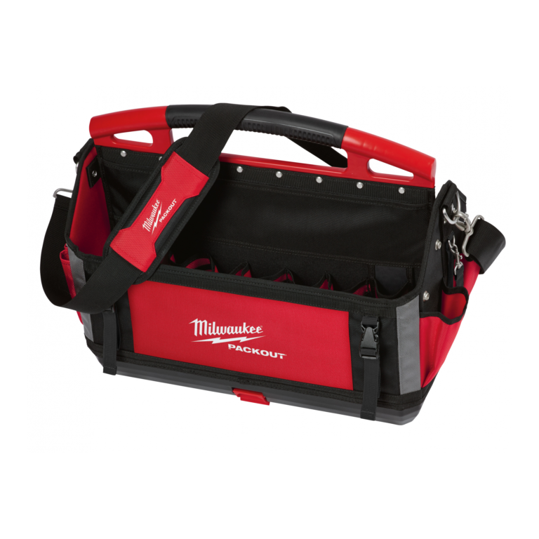 MILWAUKEE PACKOUT™  50 CM TOTE TOOLBAG