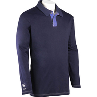 arc flash polo shirt