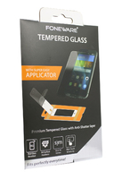 Tempered Glass iP5 / iPSE with applicator