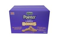 Pointer Plain Large Bones 10kg