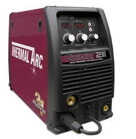 THERMAL ARC FABRICATOR 211i 230V 200Amps 1ph COMPACT MIG WELDER (Ploughing Special Discount Price)