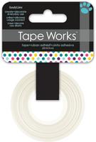 Tape Polka Dots Colourful
