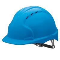 EVO3 Helmet Slip Ratchet - Blue - Vented