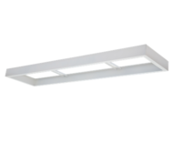 LED Panel Rc-SI Re300 Surface Module WH-CT