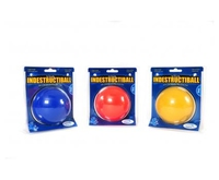 "Happy Pet Indestructiball - 3.5"" Small x 1"