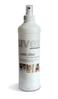 Uvex Lens Cleaning Solution