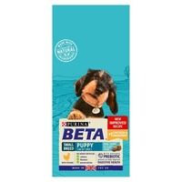 Beta Puppy Small Breed - Chicken 2kg