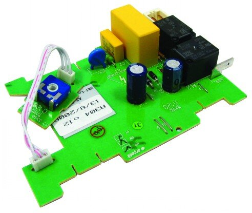 Electronic Card A304
