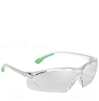 Univet 516 Clear Anti-scratch glasses