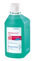 SCHULKE - DESDERMAN PURE LIQUID 1LT