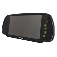 """7.0""""Mirror Monitor Suitable For CA 9772"""