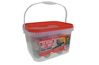 Suet to Go Insect Suet Ball Unnetted Refill Box of 50